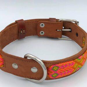 Collare L Doppio (41-53cm)